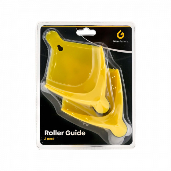 GLOSS FACTORY ROLLER GUIDE