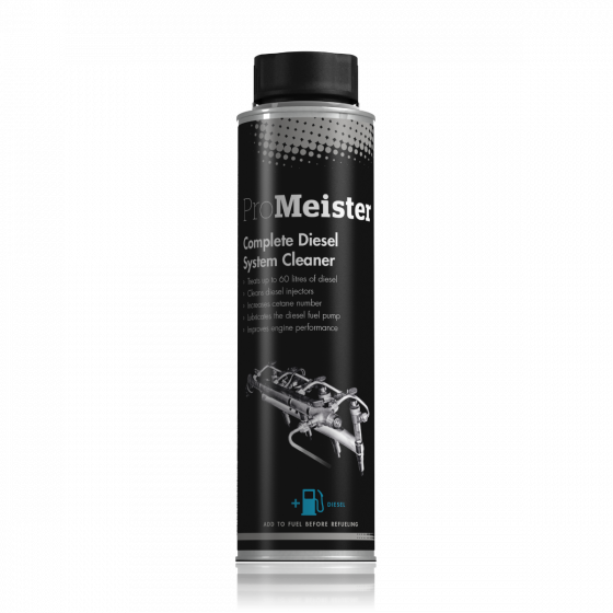 PROMEISTER COMPLETE DIESEL SYSTEM TREATMENT 250ML