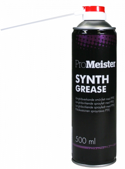 PROMEISTER SYNTH GREASE 500ML