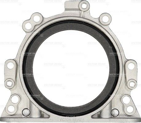OIL SEAL WITH CAP