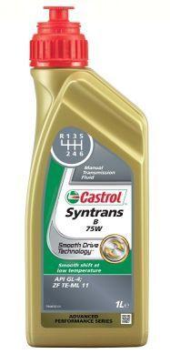 SYNTRANS B 75W 1L
